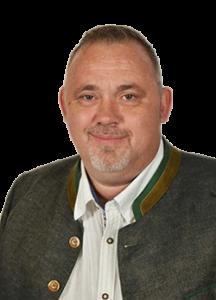 Sven Beckhaus Geschäftsführer